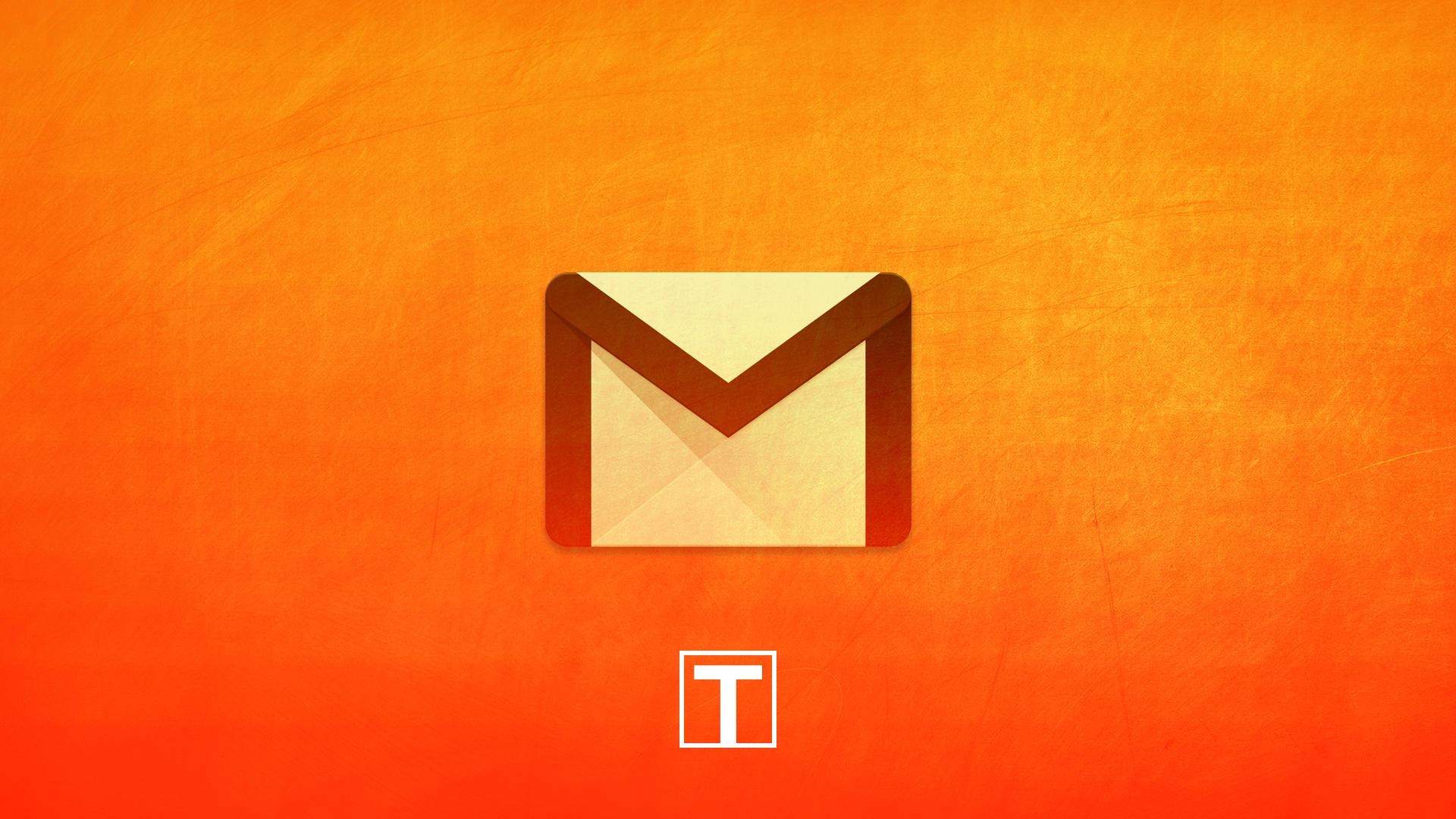 Gmail E-mail