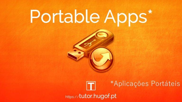 portableApps