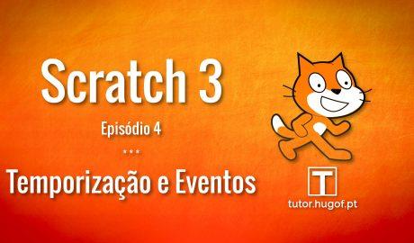 scratch 3-4 Temporização e Eventos